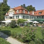 Photo of Biohotel Schlossgut Oberambach