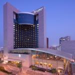 La Cigale Hotel Facade
