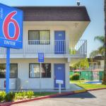Motel 6 Santa Nella - Los Banos