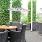 Bastion Hotel Düsseldorf/Neuss Foto
