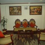 Samay Hotel Foto