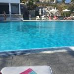 Pool - Dimitra Beach Resort Hotel Photo