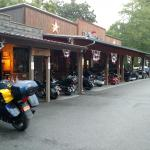 Foto de Iron Horse Motorcycle Lodge