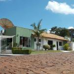 Hotel Santo Expedito
