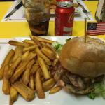 Photo de New York New York Café