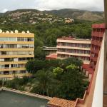 Foto de Salles Hotel Marina Portals