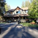 Blue Spruce Bed and Breakfast Foto
