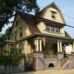 Manheim Manor Bed and Breakfast