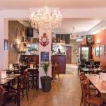 Nona restaurant and Pizzeria