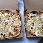 Maitre Pizza