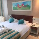 Evren Beach Resort Hotel & Spa Foto