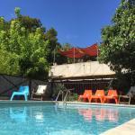 Foto van Hotel Sous les Figuiers