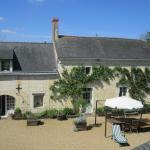 La maison d'hôtes de la Cotinière en Val de Loire