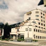 Sommerhotel Karwendel