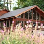 Talon Lodge & Spa Foto