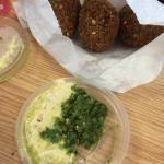 Hummus House UK