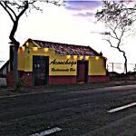 Aconchego Restaurante Bar