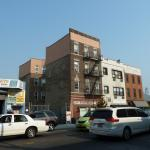 256 3rd Ave, across the street from Super 8