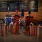 $5 Mules every Monday after 3pm