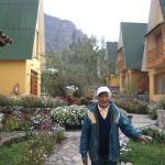 El jardinero del Amaru