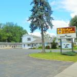 Foto de Budget Host Inn Long Prairie