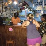 Island Paradise Restaurant