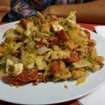 Bild från Non Solo Pizza
