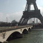 Foto de BEST WESTERN Paris Italie