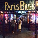 Foto de Paris Blues