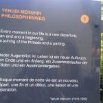 Philosophenweg von Saanen nach Gstaad