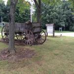Photo de National Frontier Trails Museum