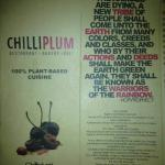 Chilliplum