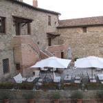 Photo de Castel Monastero