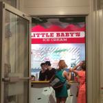Little Baby's Ice Cream at 4903 Catherine Street