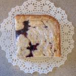 Huckleberry Bars  Banana bread