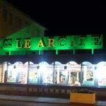 Alle Arcate