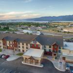 Red Lion Inn & Suites Ridgewater Polson