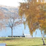 Fall on the Columbia River