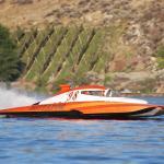 Hydro Plane Races