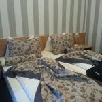 Habitación - Room