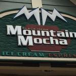 Mountain Mocha Cafe resmi