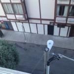 Foto di Americas Best Value Inn & Suites-SOMA