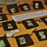 mosaic pounamu jade pendants