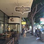 Photo of Kreuzberg Coffee Company