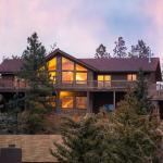 Ridge House front elevation