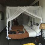 Photo de Ameg Lodge Kilimanjaro