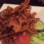 Onion Bajhi