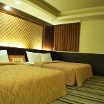 Ying Zhen Hotel Taoyuan Foto