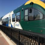 A-train (Denton County Transit Authority)
