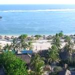 Novotel Lombok Landscape